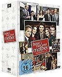 How I Met Your Mother - Seasons 1-9 [27 DVDs]