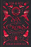 #9: Six of Crows (Collector's Edition)