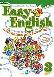 Easy english with games and activites. Per la Scuola elementare. Con CD Audio: 3