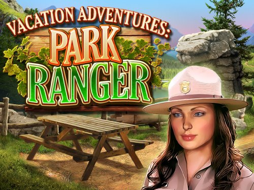 Vacation Adventures Park Ranger