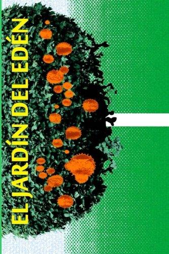 El Jardín del Edén: Un cuento infantil sobre el Génesis: Volume 2 - 9781523252060