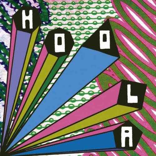 """Hoola [DISC 2] [12"""" VINYL]"""