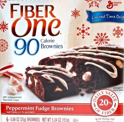 fiber-one-90-calorie-holiday-christmas-peppermint-fudge-brownies-limited-edition-box-of-6-89-oz-brow