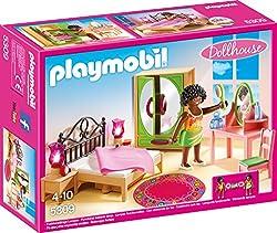 Playmobil 5309 - Schlafzimmer mit Schminktischchen