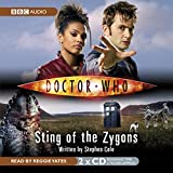 Acquista Doctor Who: Sting Of The Zygons