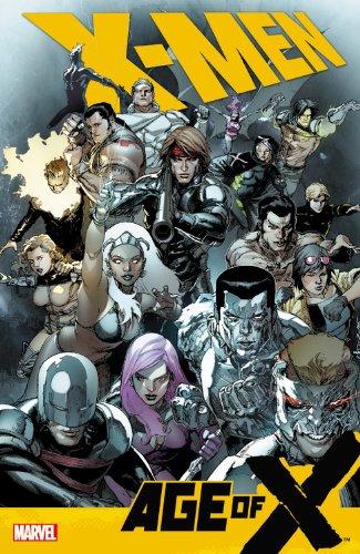 X-Men Age Of X