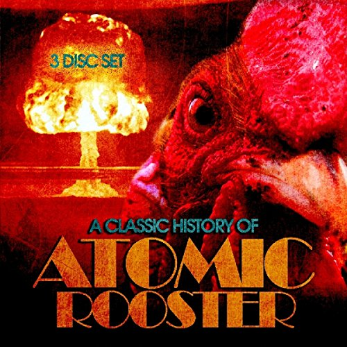 A Classic History of Set Classic Rooster