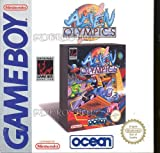 Alien olympics - Game Boy - PAL