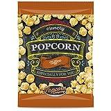 Crunchy Popcorn (Toffee)