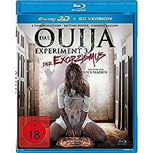 Coverbild: Das Ouija Experiment 3 - Der Exorzismus