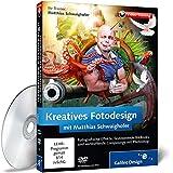 Produkt-Bild: Kreatives Fotodesign mit Matthias Schwaighofer - Das Praxis-Training