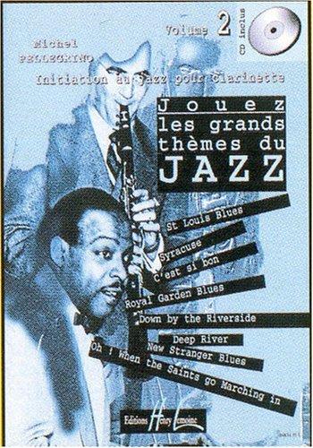 Jouez les grands thèmes du jazz Volume ...
