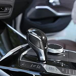 Diyucar Abdeckung Für Gangschaltung Karbonfaser Abs Für G28 G20 325li 3er Serie 2020 Jahre Auto