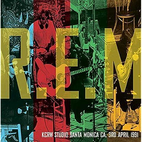Kcrw Studios, Santa Monica CA 3.04.91 By R.e.m (2015-01-26)