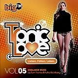 bigFM Tronic Love Vol. 5 - Various