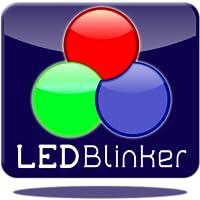 LED Blinker Notifications Lite