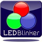 LED Blinker Benachrichtigungen