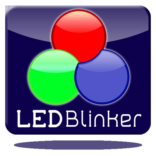 LED Blinker LED Kontrolle - Gerät Erinnerung