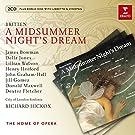 Britten : A Midsummer Night's Dream