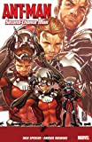 Ant-Man: Second-Chance Man Volume 1