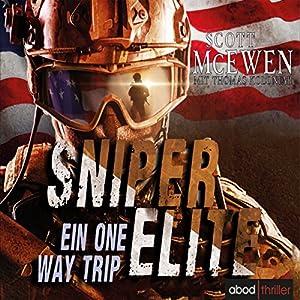 Ein One Way Trip (Sniper Elite 1)