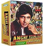 Angry Young Man Amitabh Bachchan