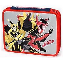 Giochi Preziosi - Transformers Astuccio Maxi con