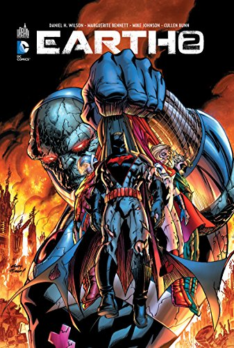 Earth 2 Tome 5 par Collectif