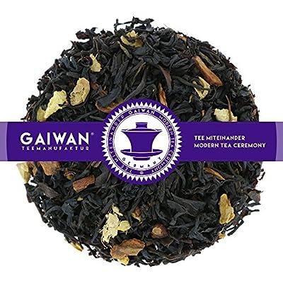 """N° 1119: Thé noir """"Thé de Noël"""" - feuilles de thé - GAIWAN® GERMANY - thé noir de Ceylan, Chine, cassia, gingembre, orange"""
