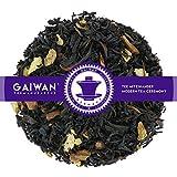 "Núm. 1119: Té negro ""Navidad"" - hojas sueltas - 1 kg - GAIWAN® GERMANY - té negro de Ceilán y China, cassia, jengibre, naranja, 1000g"