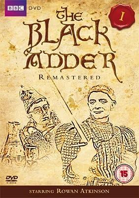 Blackadder: Re-mastered - Series 1 [UK Import]