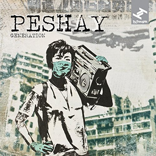 Peshay: Generation (Audio CD)