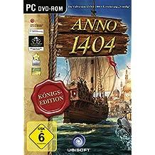 Anno 1404 - Königs - Edition  - [PC]