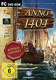 Anno 1404 - Königs - Edition  - [PC] -