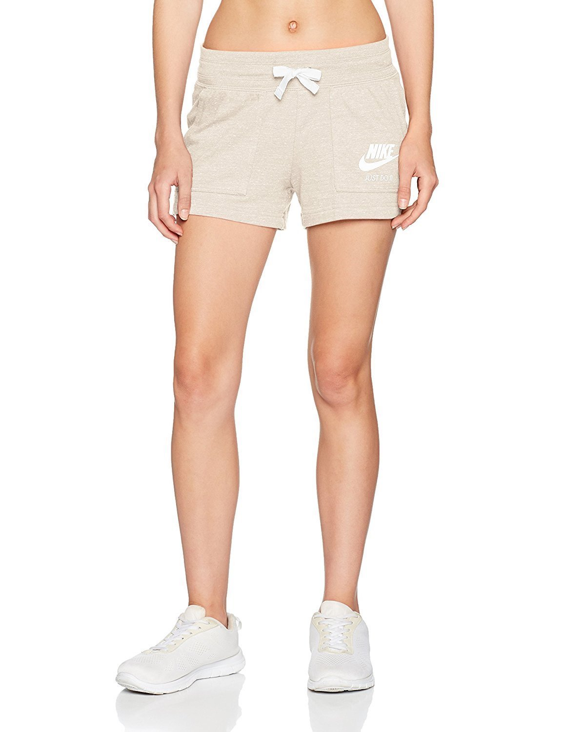 Nike W NSW Gym VNTG Damen-Short