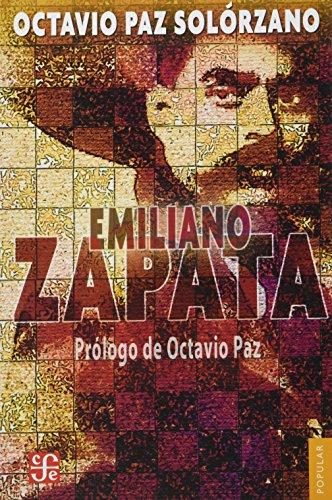 Emiliano Zapata (Coleccion Popular (Fondo de Cultura Economica))