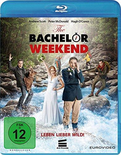 Bild von The Bachelor Weekend - Leben lieber wild! [Blu-ray]