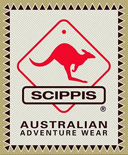 SCIPPIS, Sussex Jacket Braun