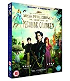 Miss Peregrine's Home for Peculiar Children [Blu-ray + UV Copy] [2016]