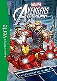 Avengers 04 - Le dévoreur de mondes