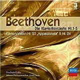 Klavierkonzerte 1-5 (3CD) (Eloquence)