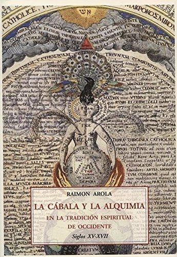 Descargar Libro Cabala y la alquimia, la (Mandala) de Raimon Arola