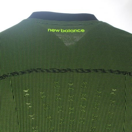 Tshirt Entraînement Dry Tech NB Black