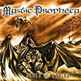 Mystic Prophecy: Never Ending (Re-Release) (Audio CD)