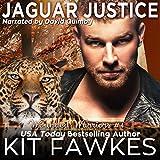 Jaguar Justice: Wounded Warriors, Book 4