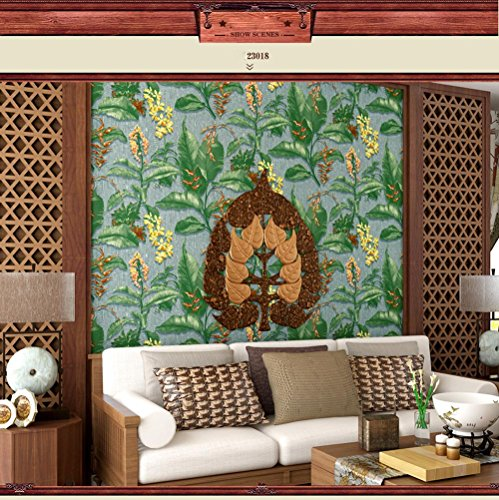 papier-peint-non-tisse-retro-3d-tropicales-du-sud-est-asiatique-style-banane-feuilles-papier-peint-t
