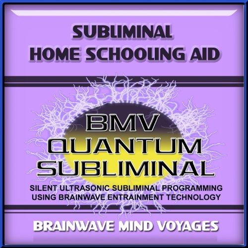 Subliminal Home Schooling Aid - Ocean Soundscape Track (Home-aids)
