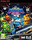 Super Dungeon Bors - PC