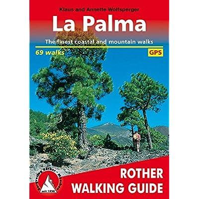 La Palma (en anglais)