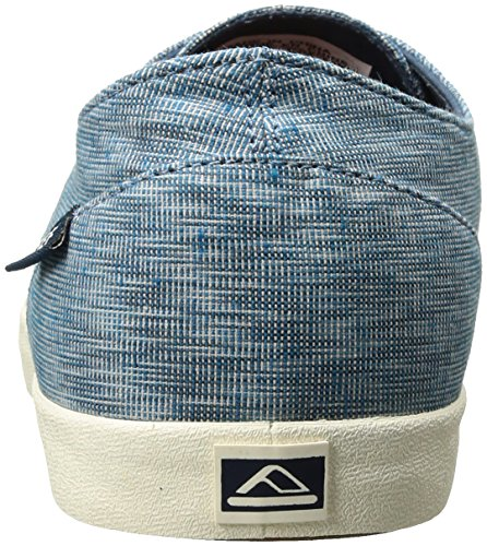 Blu 2 Barriera Mano Moda Mens Deck Tx Sneaker D'epoca 0OqvRSS